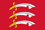 County Flag of Essex